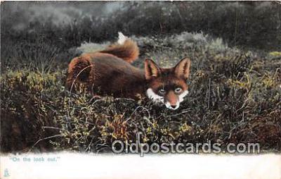 yan100004 - Postcard Post Card