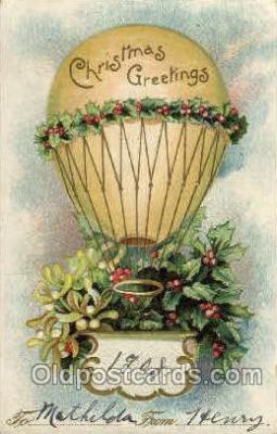 1908 Year Date Postcard Post Card