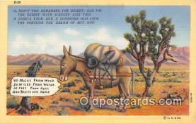 yan070056 - Postcard Post Card